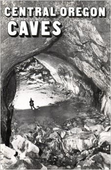 central oregon caves book