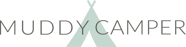 Muddy Camper Logo