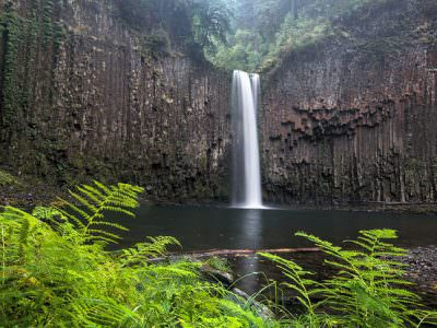 Abiqua Falls