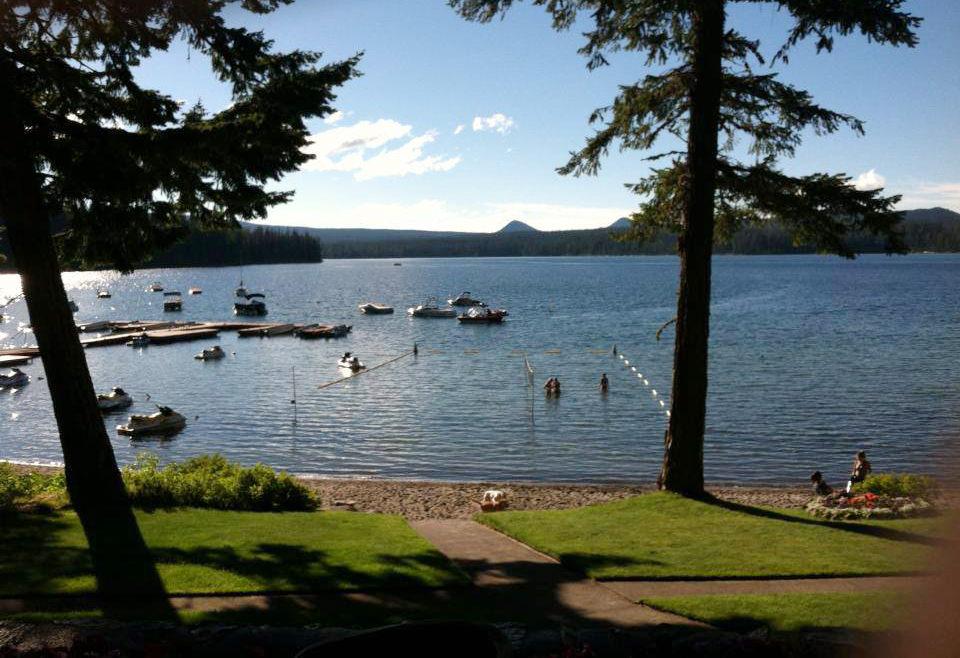 Blog muddy camper for Cabins at cultus lake